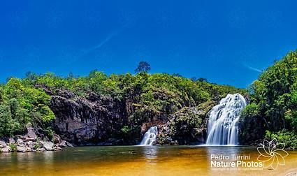 Sao Batista do Gloria, Serra da Canastra -  Minas Gerais, Brasil