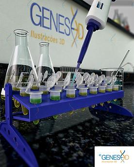 GENESE3D Laboratory