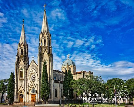 Botucatu, São Paulo, Brasil