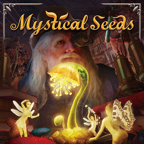 Mystical Seeds