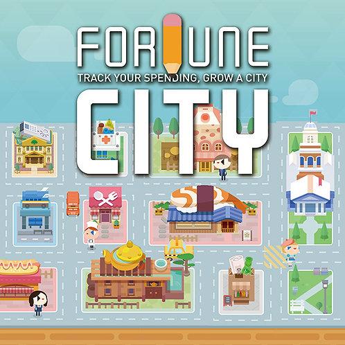 Fortune City EU