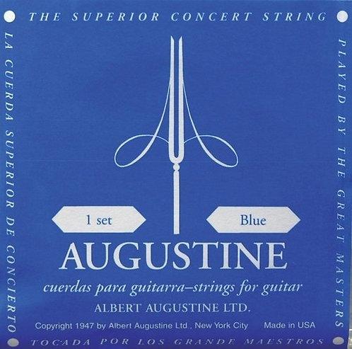 Augustine Klassikgitarrensaiten high tension
