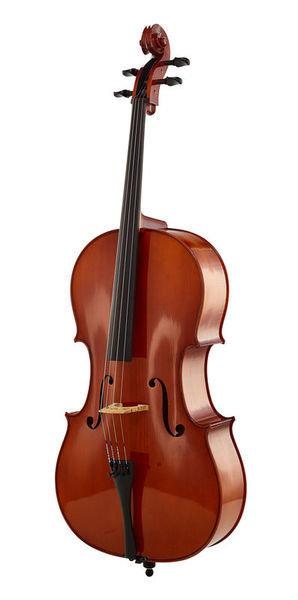 Höfner Violoncello Garnitur H5 4/4