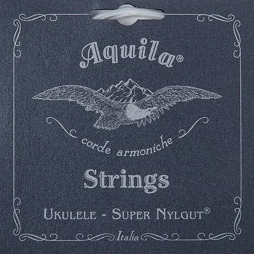 AQUILA Ukulele Strings Super Nylgut