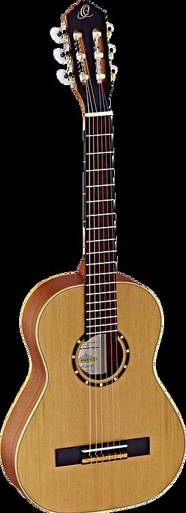 Ortega Konzertgitarre R122 1/2 (inkl. Gig Bag)