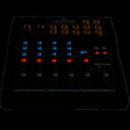 Soundsation Neomix 202FX