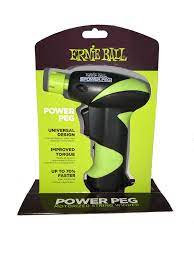 Ernie Ball Power Peg
