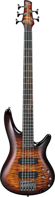 Ibanez E-Bass SR405EQM-DEB