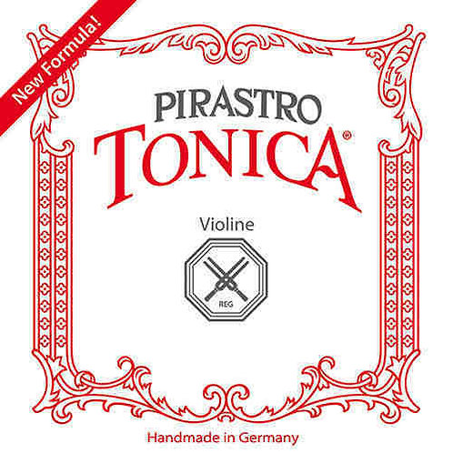 PIRASTRO TONICA Violin-Saiten