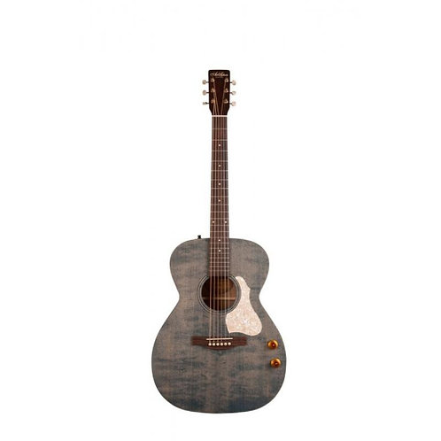 Art&Lutherie Acousticgitarre Legacy Denim Blue
