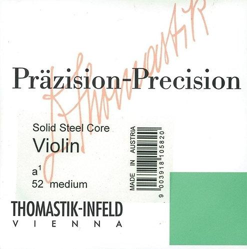 THOMASTIK INFELD Präzision Violine Saiten