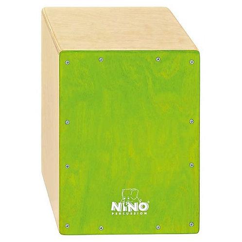 NINO Percussion Cajon NINO950 (div. Farben)