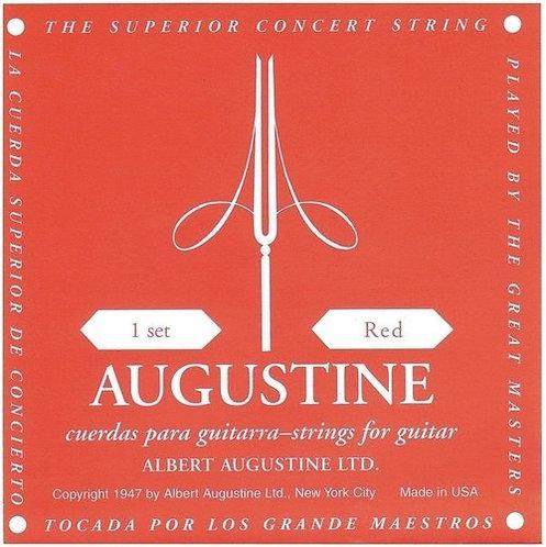 Augustine Klassikgitarrensaiten medium tension