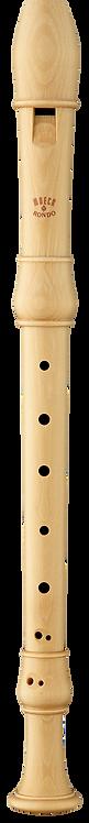 Moeck Flauto Rondo 2300 Alt, bar. Griffweise