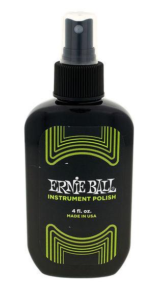 Errnie Ball Instrument Polish