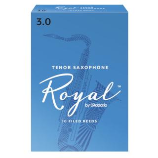 RICO ROYAL Bb-Tenorsaxophon (div. Stärken)
