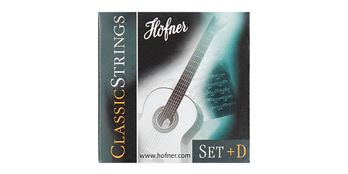 Höfner Classic Guitar Strings