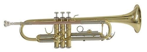 BACH Bb Trompete TR 650