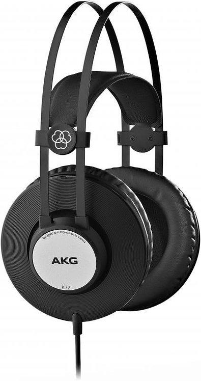 AKG 72 Kopfhörer