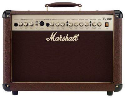 Marshall Acoustic-Verstärker AS50D