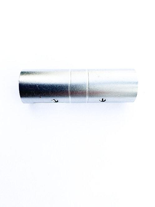 Adapter XLR-male / XLR-male