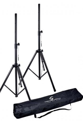 Soundsation Boxenständer (inkl. Tasche)