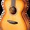Thumbnail: Breedlove BRSNC21EPJB Organic Signature Jeff Bridges