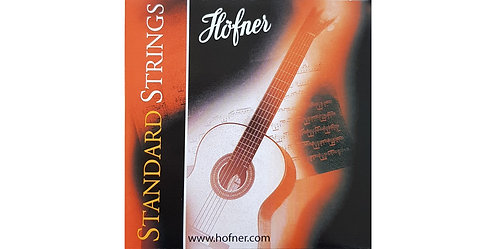 Höfner Standard Guitar Strings