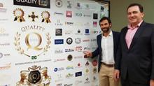 Rede de franquias de colchões recebe Prêmio Quality Brasil 2018