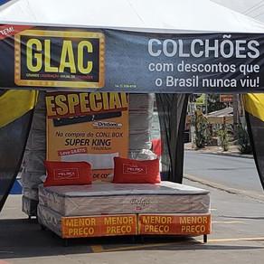Lojistas de colchões antecipam Black Friday e promovem descontos de até 50%
