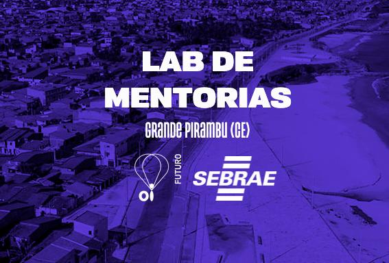 Confira os 40 selecionados para o LAB de Mentorias do Favela Sounds