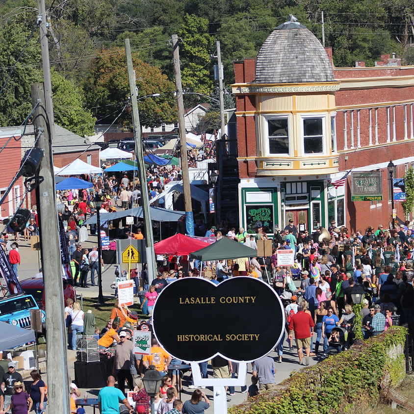 51st Annual Burgoo Festival