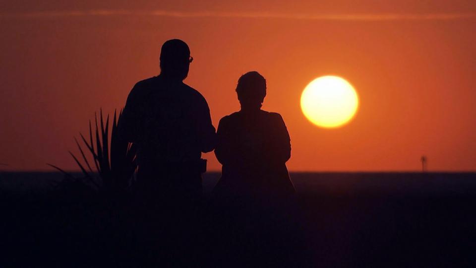 Ocracoke Sunset