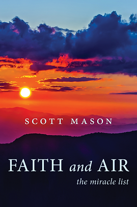 Faith and Air: The Miracle List