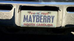 Betty Lynn Mayberry THT