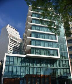 Bit Design Hotel I Montevideo