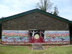 PGH Kamballa mural