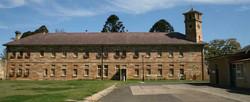 asylum ward 1 full