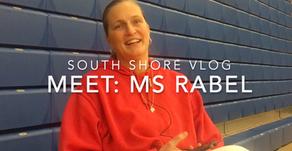 Meet Ms. Rabel