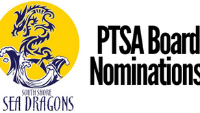 PTSA 2020-21 Board Nominations