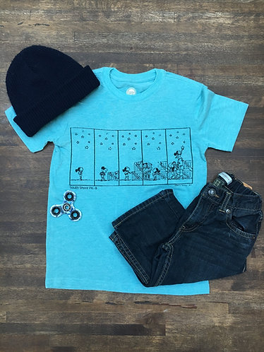 Equity T-Shirt 2019 - Boys