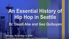 An essential history of hip hop in Seattle