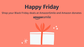 Make an Impact with Amazon Smile
