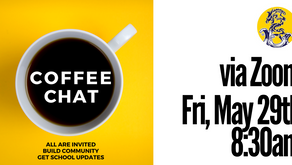 Catch Up on the Latest Coffee Chat | 6/19