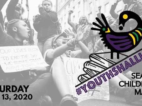 Seattle's Children's March   Sat. 6/13