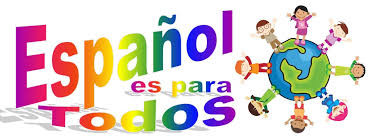 Español Para Todos After School Program Fall 2019