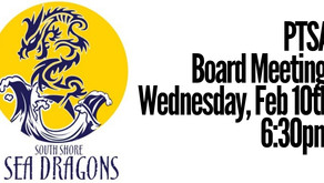 PTSA Board Meeting | Wed 2/10 @ 6:30pm