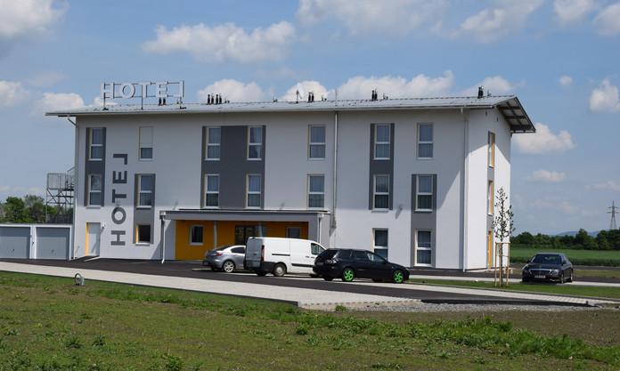 HOTEL TULLNERFELD   Langenrohr