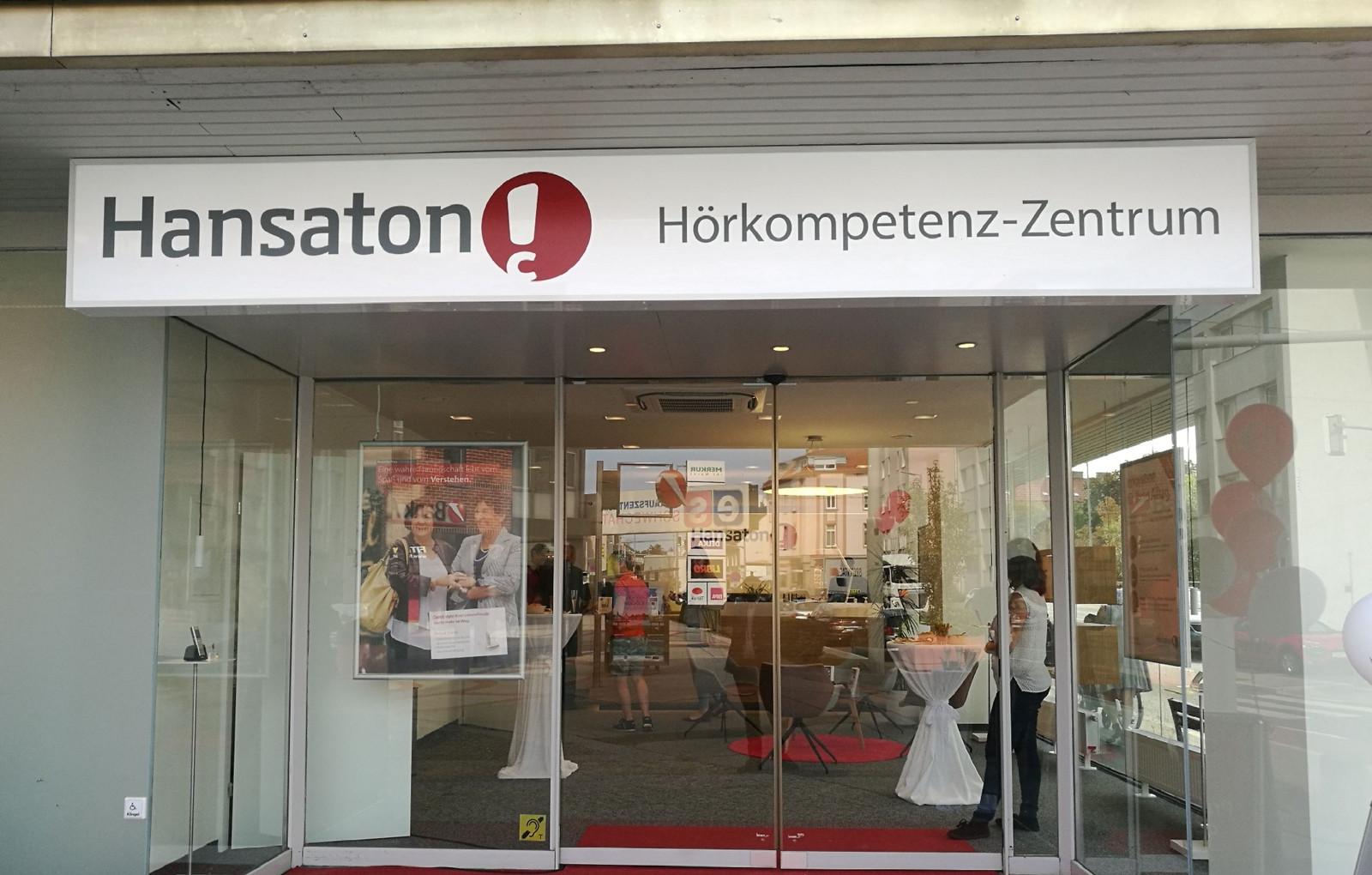 HANSATON | Schwechat