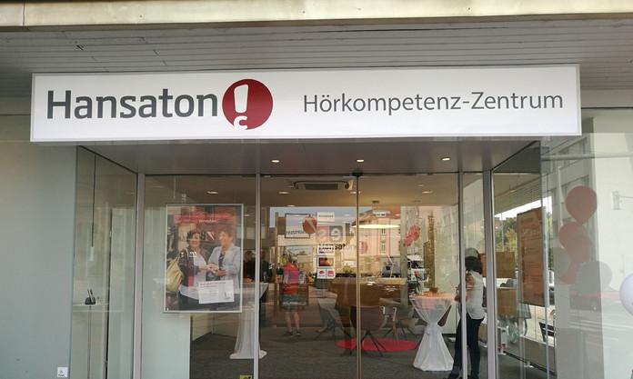 HANSATON   Schwechat